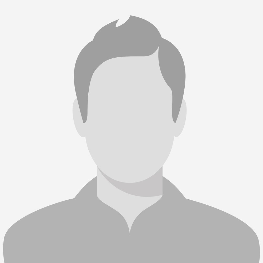 emty profile