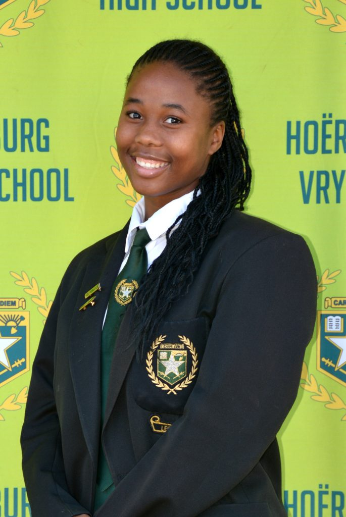 Reabetswe Voorby